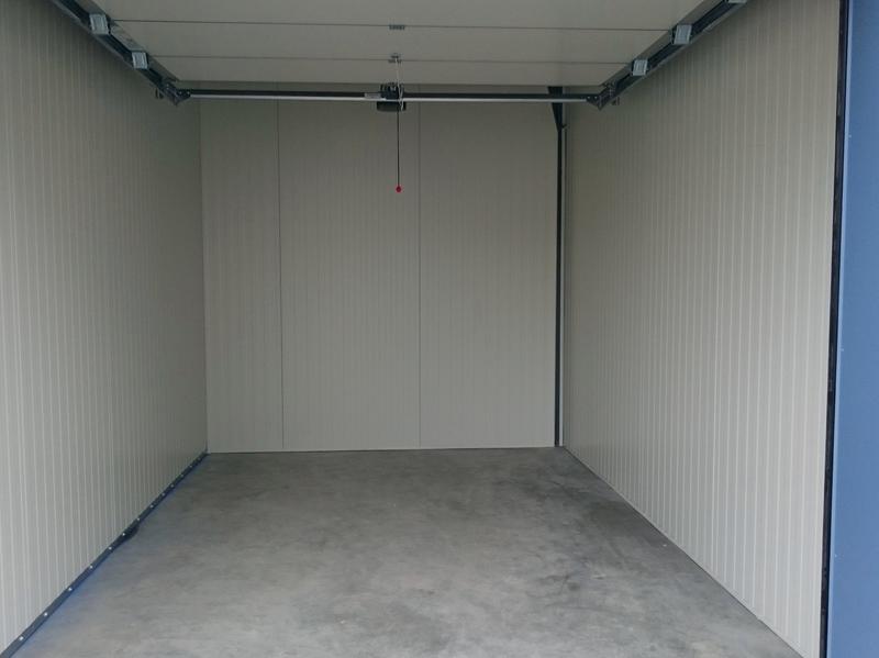 Location de box et garage de stockage la baule for Location garage la baule